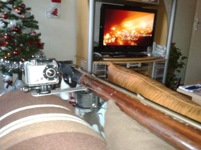 support maison pour ma go pro sur mes fusil de chasse sous-marine 2012-115