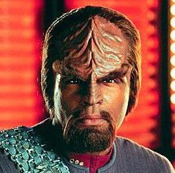 """Klingon """"Tug""""  Klingo12"""