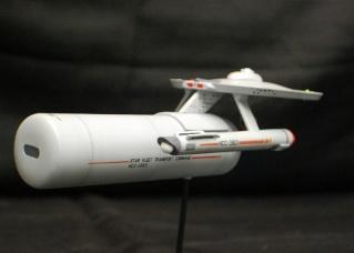 "Klingon ""Tug""  Ptolem10"