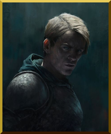Tag eldarion sur Bienvenue à Minas Tirith ! Arpent10