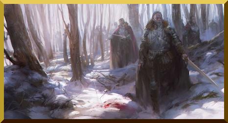 Tag mephisto sur Bienvenue à Minas Tirith ! Fronti10