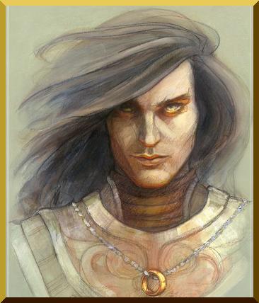 Tag mephisto sur Bienvenue à Minas Tirith ! Isildu10
