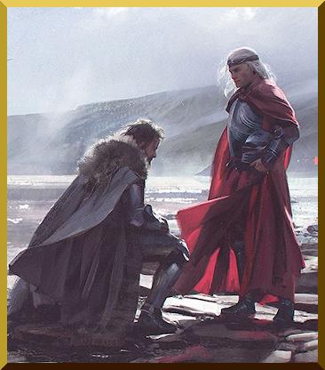 Tag irimon sur Bienvenue à Minas Tirith ! Soumis10