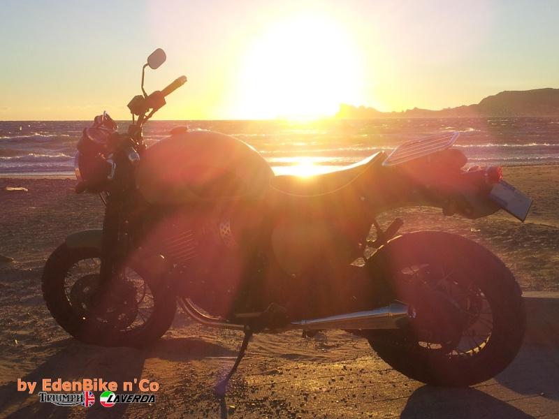 Edenbike n' Co ..... Triumph / Laverda - Page 2 121_av10