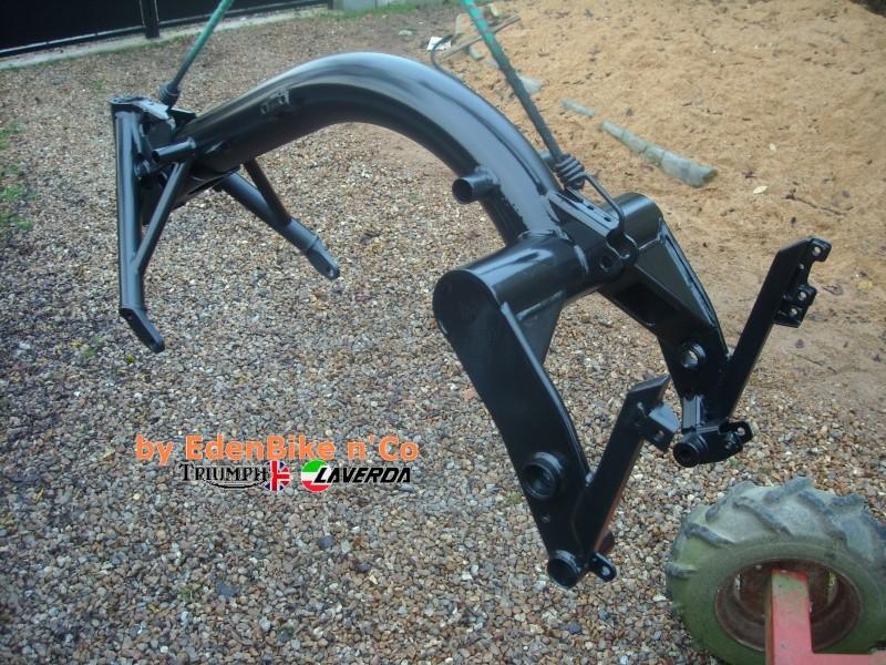 Edenbike n' Co ..... Triumph / Laverda - Page 2 Dscn1310
