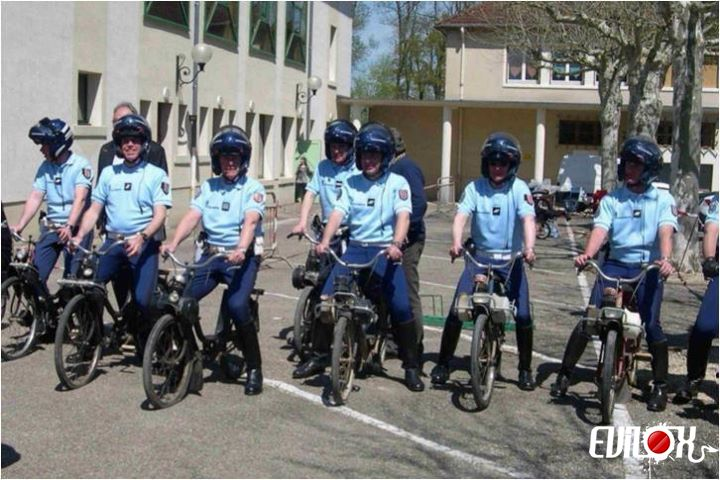 Edenbike n' Co ..... Triumph / Laverda Motard10