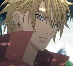 Tales of World Charaktere & Story Renjou10
