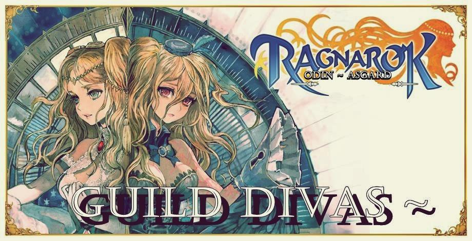 Guild Divas !