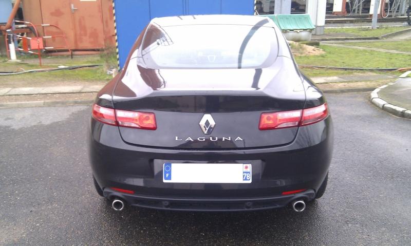 [audison] Laguna III.1 coupé Black édition 2.0 dci 150 - Page 14 311