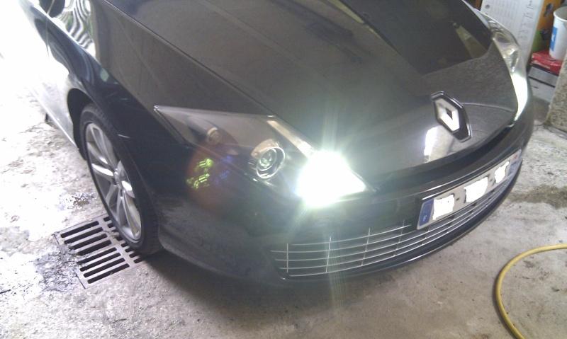 [audison] Laguna III.1 coupé Black édition 2.0 dci 150 - Page 3 Imag0432