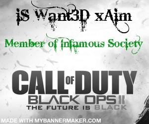 PS3 CLAN APPLICATION Banner18