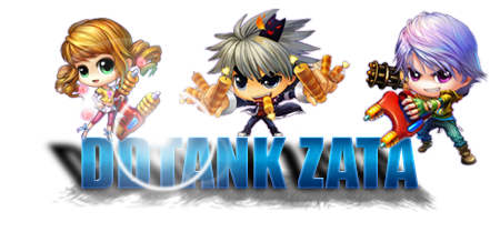 DDTank Zata