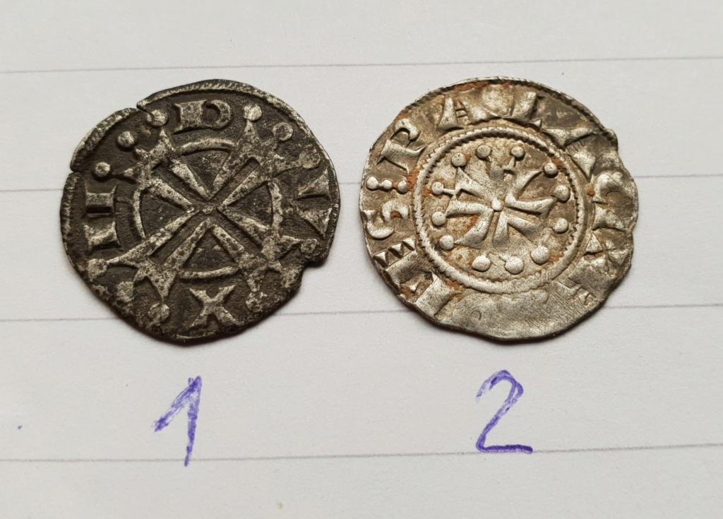 Deniers provenceaux, Raymond VI et Raymond VII ... ? Denier11