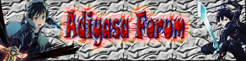 Adiyasa Forum