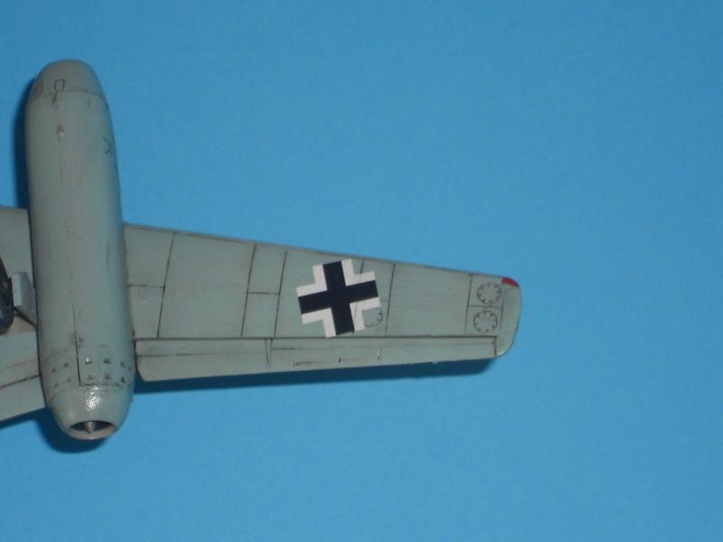 messerschmitt P1099B Dscn1737