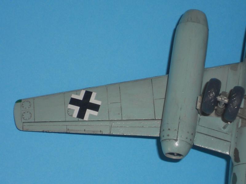 messerschmitt P1099B Dscn1738
