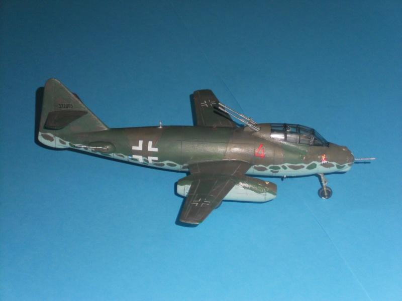 messerschmitt P1099B Dscn1740