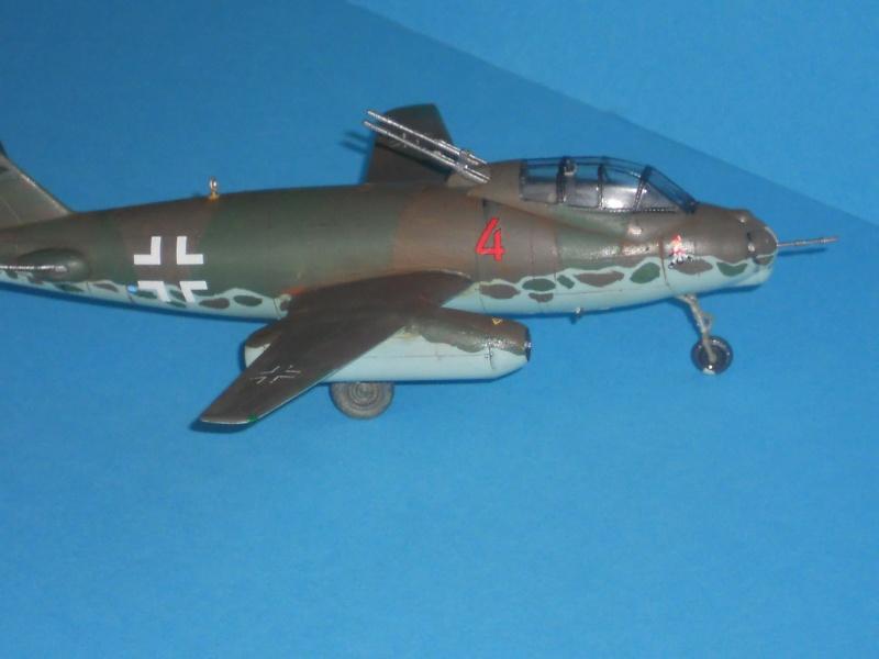 messerschmitt P1099B Dscn1744