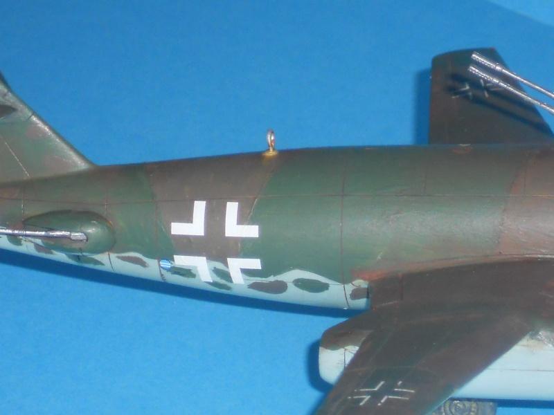 messerschmitt P1099B Dscn1745