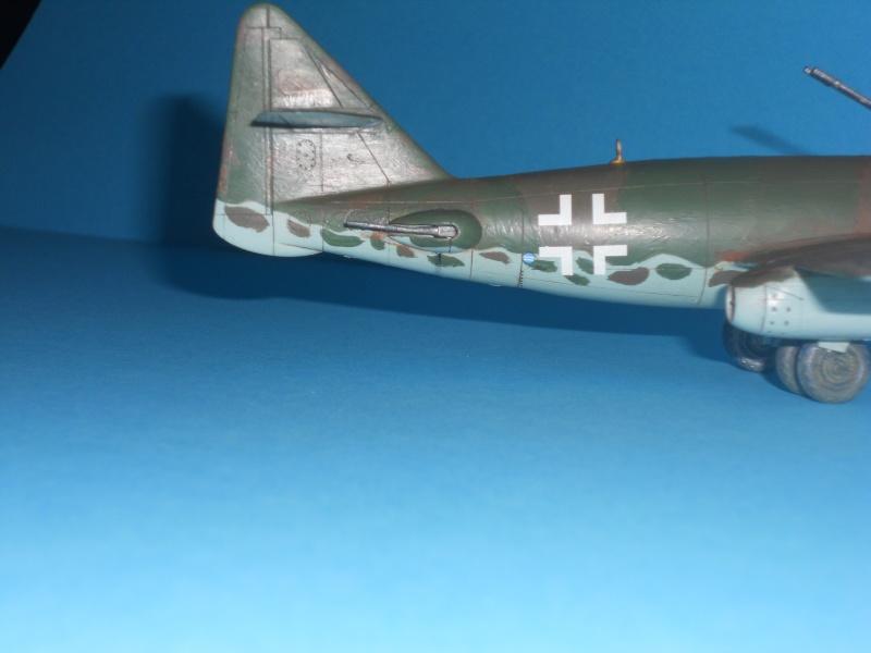 messerschmitt P1099B Dscn1746