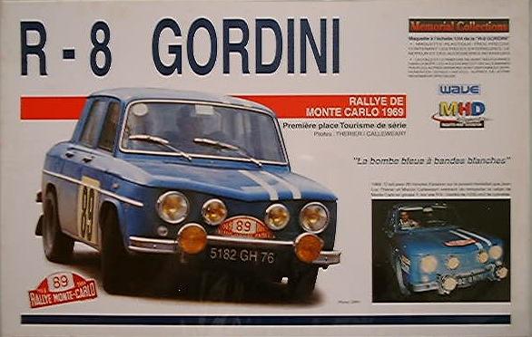 Nostalgic MiniZ bodies - nostalgique carrosserie  - Page 3 Wave-r10