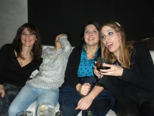 """FOTOS: MINIKEDADAS 2013 """"Conocer Gente en Málaga"""" y """"Foro Psico-Social Málaga"""" A810"""