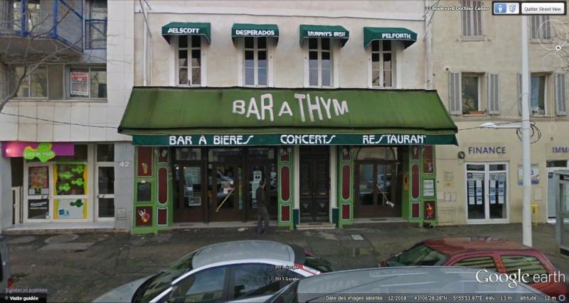 STREET VIEW : les façades de magasins (France) - Page 6 Nouvel48