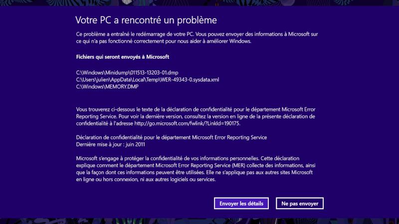 [TUTO] Debloquer votre Microsoft Surface RT - Page 2 Captur14