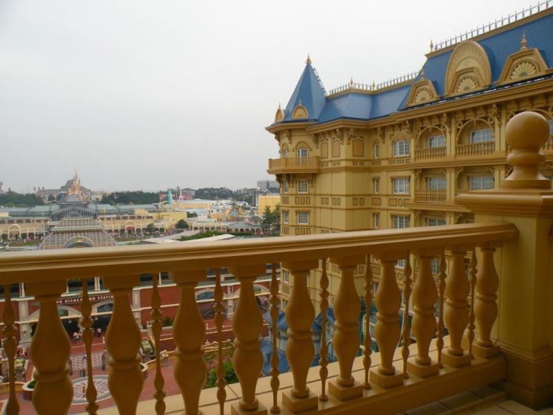 [Tokyo Disney Resort] Guide des Hôtels - Page 2 21790410