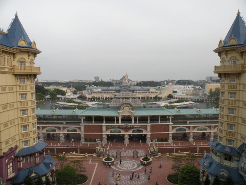 [Tokyo Disney Resort] Guide des Hôtels - Page 2 25189710