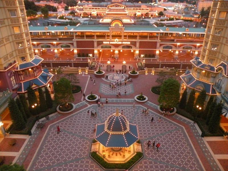 [Tokyo Disney Resort] Guide des Hôtels - Page 2 29243710