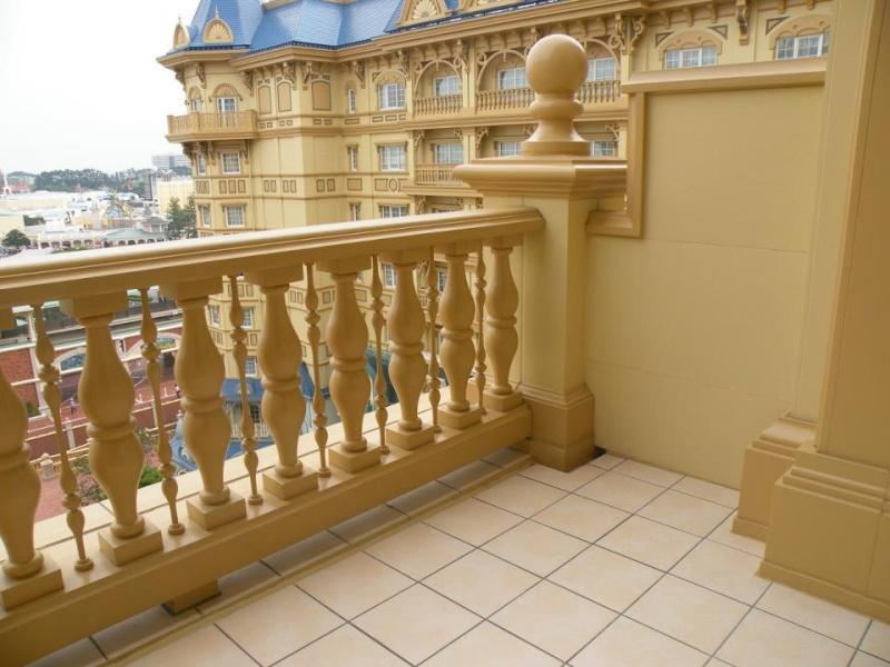 [Tokyo Disney Resort] Guide des Hôtels - Page 2 31546810