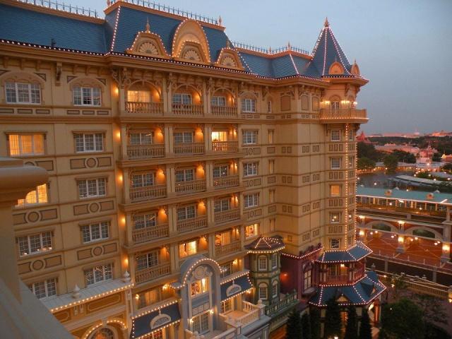 [Tokyo Disney Resort] Guide des Hôtels - Page 2 37830012