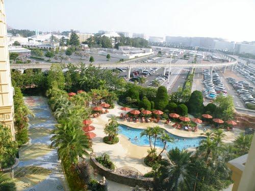 [Tokyo Disney Resort] Guide des Hôtels - Page 2 38449512