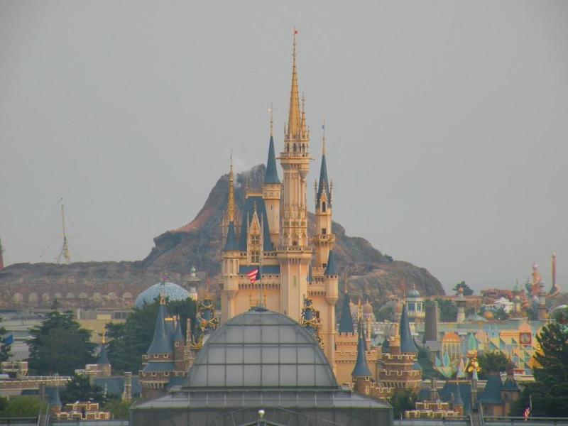 [Tokyo Disney Resort] Guide des Hôtels - Page 2 39168910