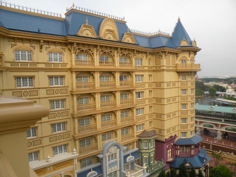 [Tokyo Disney Resort] Guide des Hôtels - Page 2 39608610