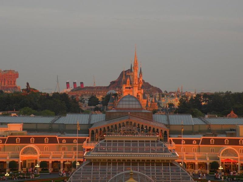 [Tokyo Disney Resort] Guide des Hôtels - Page 2 42513410