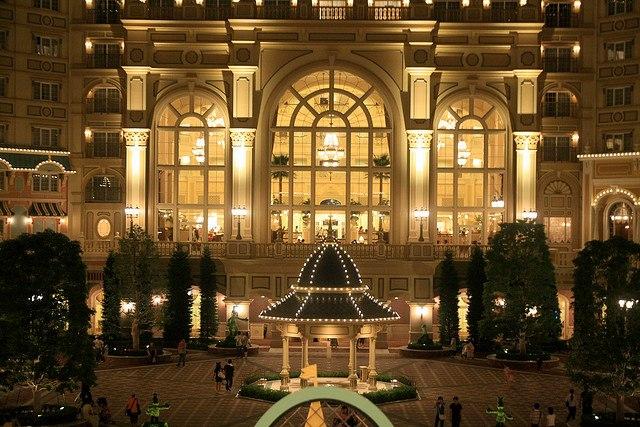 [Tokyo Disney Resort] Guide des Hôtels - Page 2 46277_10
