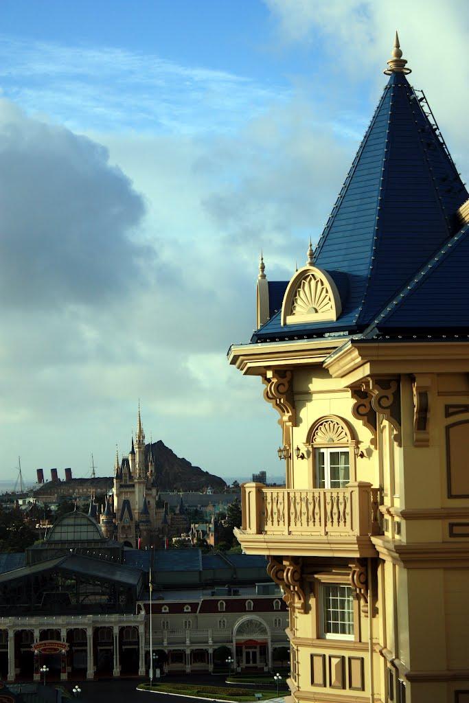 [Tokyo Disney Resort] Guide des Hôtels - Page 2 76454015