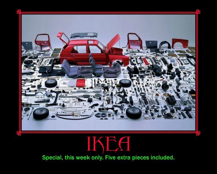 Humorous pictures Ikea10