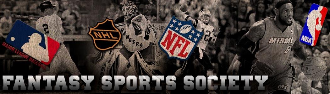 Fantasy Sports Society