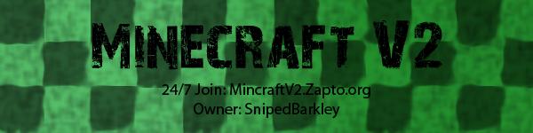 Minecraft V2