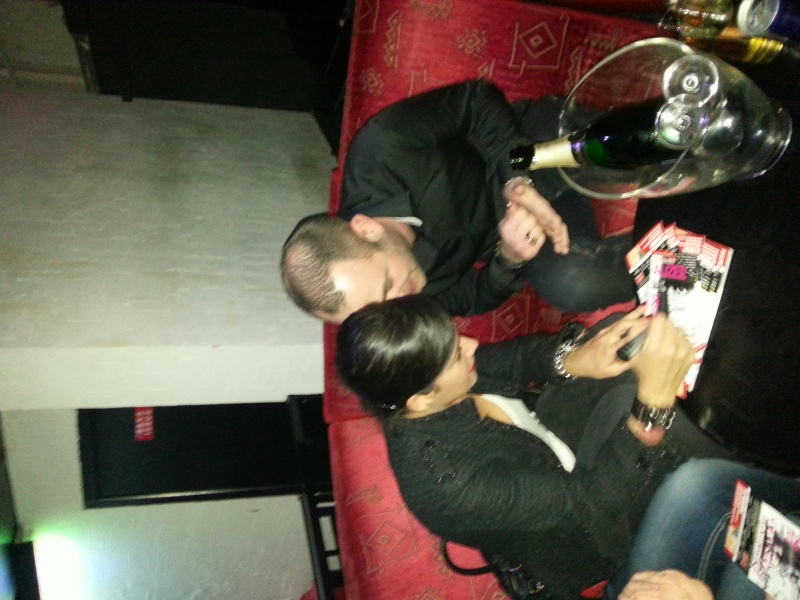 [EVENT] DJ SET La Taverne- 29.12.12  - Page 3 20121213
