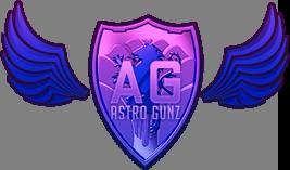AstroGunZ