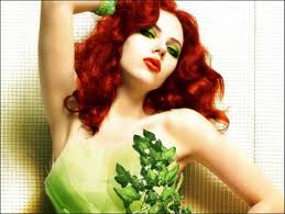 Poison Ivy Images10