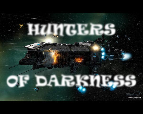 Hunters Of Darkness