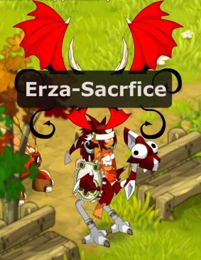 Erza-Sacrfice !!!  [ refusé soupscons evident de hackeur ] Erza-s10