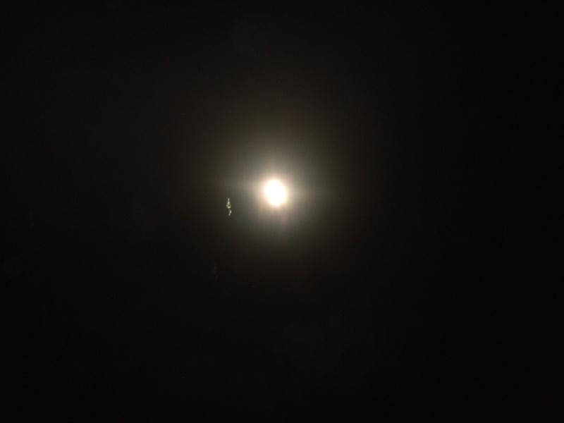 2013: le 21/01photo de la lune avec apparition laiteuse - carpentras (vaucluse)  Photo_10
