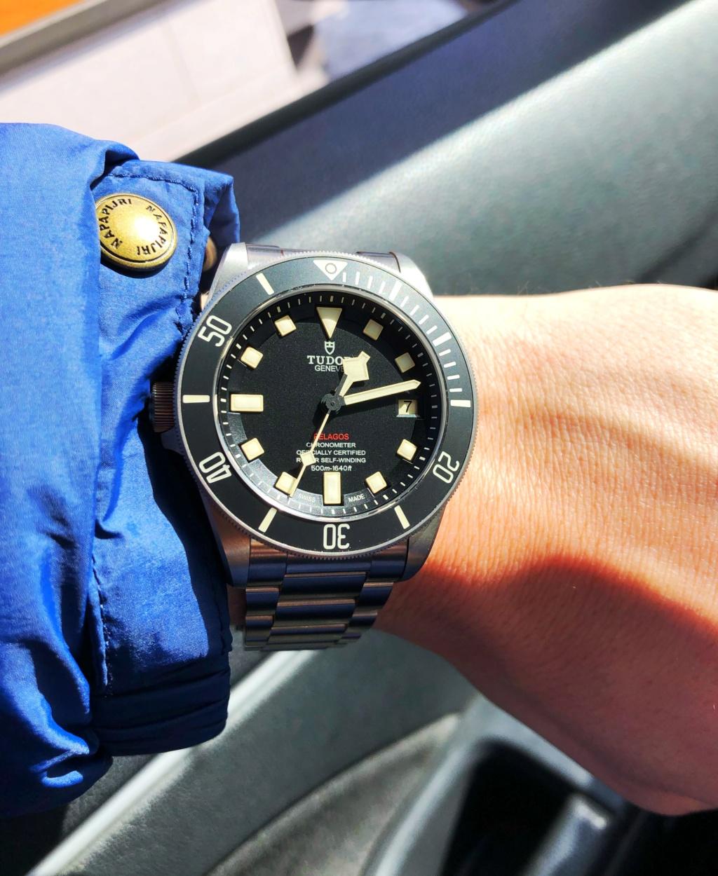 citizen - FEUX de vos montres en titane! - Page 5 89bbeb10