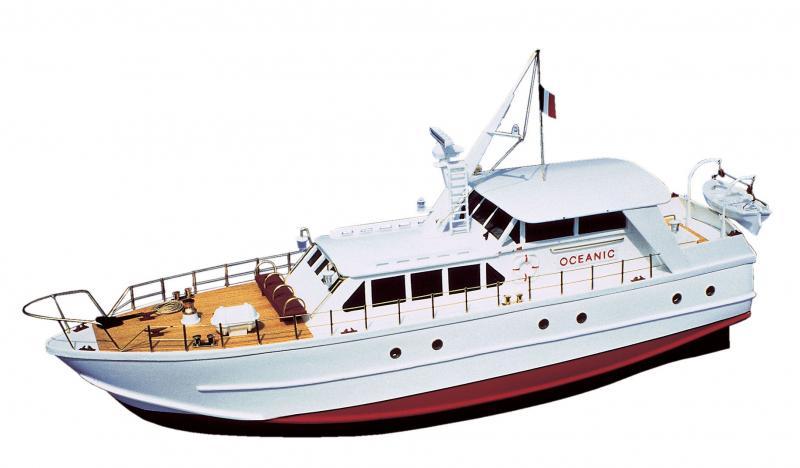 L'oceanic de new maquette 35706010